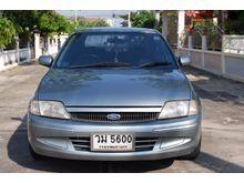 2001 Ford Laser (ปี 00-05) GLXi 1.6 AT Sedan