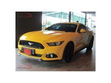 2016 Ford Mustang (ปี 15-20) GT 5.0 AT Coupe