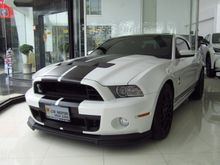 2013 Ford Mustang (ปี 05-15) Shelby GT500 5.8 MT Coupe