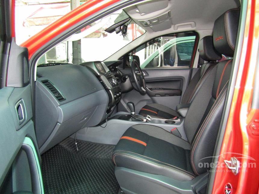 2015 Ford Ranger Hi-Rider Pickup