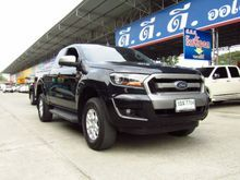 2015 Ford Ranger OPEN CAB (ปี 15-18) Hi-Rider XLT 2.2 MT Pickup