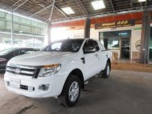 2012 Ford Ranger OPEN CAB (ปี 12-15) Hi-Rider 2.2 MT Pickup
