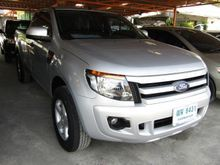2013 Ford Ranger OPEN CAB (ปี 12-15) Hi-Rider XLS 2.2 MT Pickup