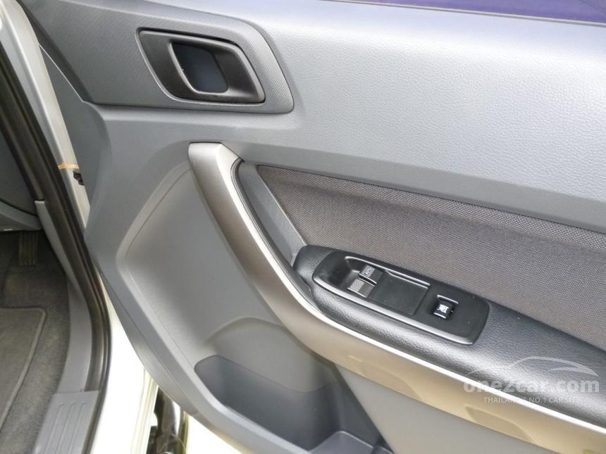 2013 Ford Ranger Hi-Rider XLS Pickup