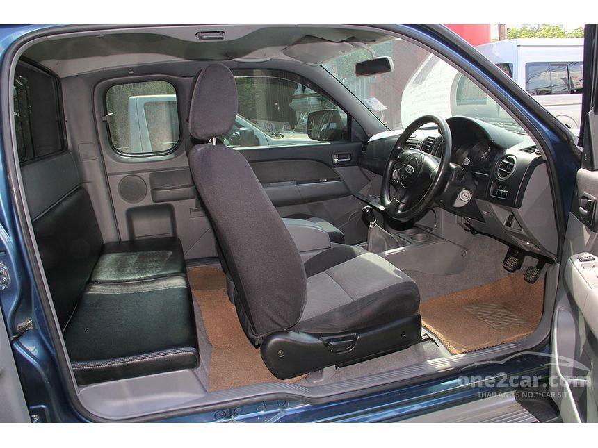 2006 Ford Ranger Hi-Rider XLS Pickup