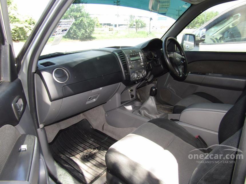 2007 Ford Ranger Hi-Rider XLS Pickup