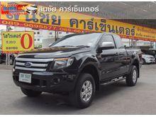 2013 Ford Ranger OPEN CAB (ปี 12-15) Hi-Rider XLS 2.2 MT Pickup