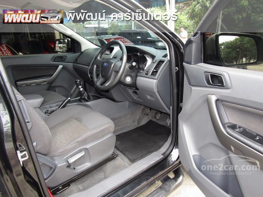 2015 Ford Ranger Hi-Rider XLS Pickup