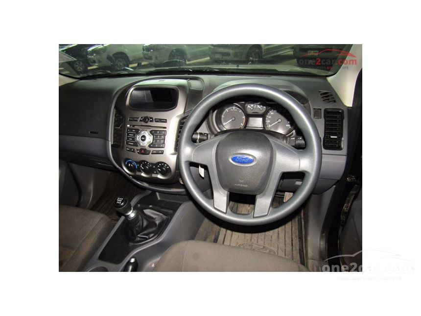 2014 Ford Ranger Hi-Rider XLS Pickup