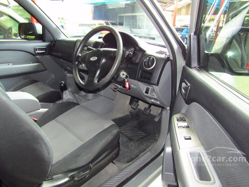 2009 Ford Ranger Hi-Rider XLS Pickup