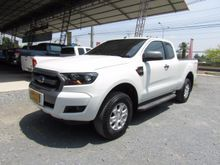2016 Ford Ranger OPEN CAB (ปี 15-18) Hi-Rider XLS 2.2 MT Pickup