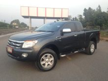 2012 Ford Ranger OPEN CAB (ปี 12-15) Hi-Rider XLT 2.2 MT Pickup