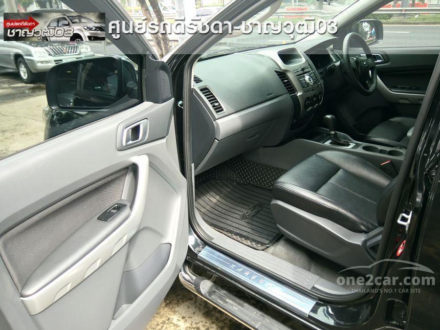 2015 Ford Ranger Hi-Rider XLT Pickup