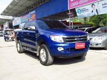 2012 Ford Ranger DOUBLE CAB (ปี 12-15) Hi-Rider XLT 2.2 AT Pickup