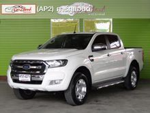 2015 Ford Ranger DOUBLE CAB (ปี 15-18) Hi-Rider XLT 2.2 AT Pickup