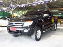 2013 Ford Ranger DOUBLE CAB (ปี 12-15) Hi-Rider XLT 2.2 AT Pickup