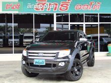 2014 Ford Ranger OPEN CAB (ปี 12-15) Hi-Rider XLT 2.2 MT Pickup