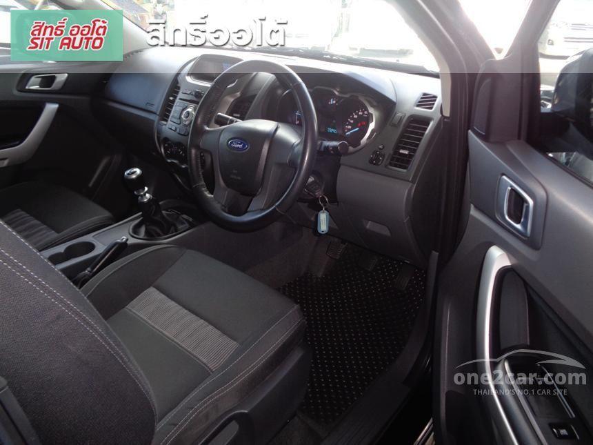 2013 Ford Ranger Hi-Rider XLT Pickup
