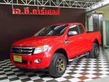 2015 Ford Ranger OPEN CAB (ปี 12-15) Hi-Rider XLT 2.2 MT Pickup