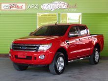 2015 Ford Ranger DOUBLE CAB (ปี 12-15) Hi-Rider XLT 2.2 MT Pickup