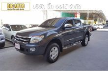 2014 Ford Ranger DOUBLE CAB (ปี 12-15) Hi-Rider XLT 2.2 AT Pickup