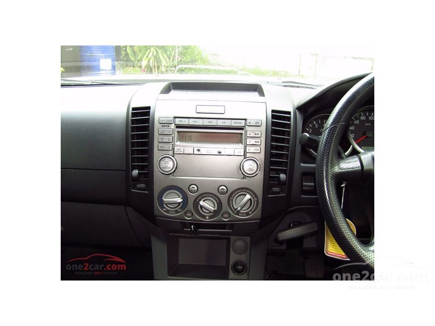 2009 Ford Ranger Hi-Rider XLT Pickup