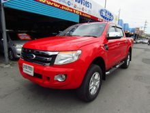 2013 Ford Ranger DOUBLE CAB (ปี 12-15) Hi-Rider XLT 2.2 MT Pickup