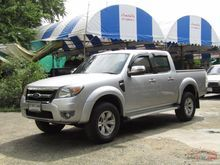 2009 Ford Ranger DOUBLE CAB (ปี 09-12) Hi-Rider XLT 2.5 MT Pickup