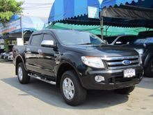 2012 Ford Ranger DOUBLE CAB (ปี 12-15) Hi-Rider XLT 2.2 MT Pickup