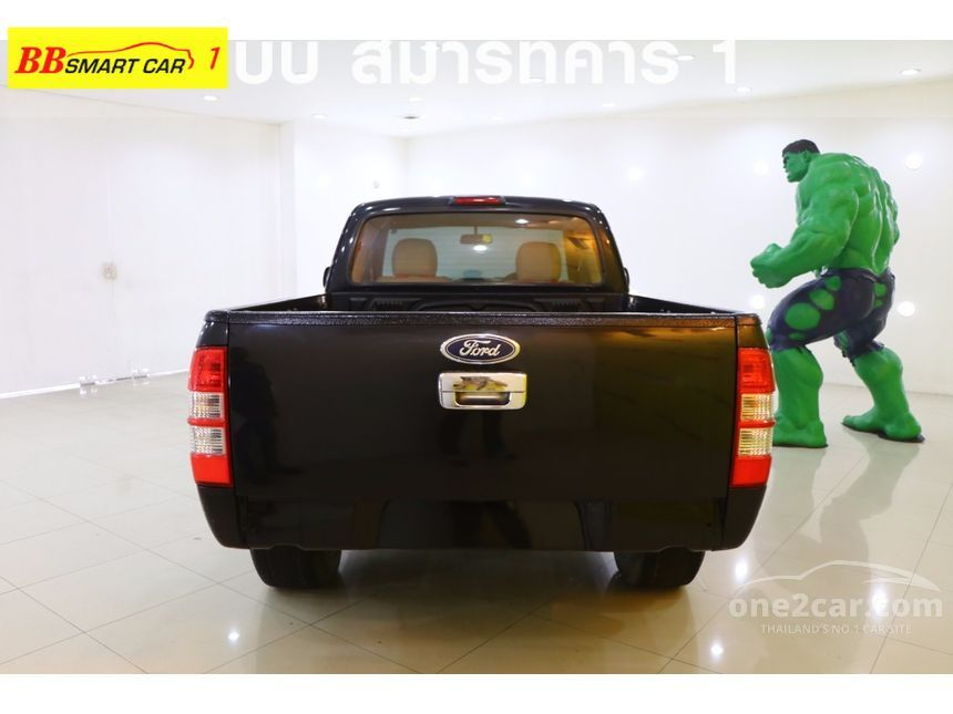 2006 Ford Ranger Hi-Rider XLT Pickup
