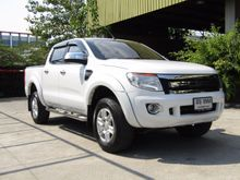 2012 Ford Ranger DOUBLE CAB (ปี 12-15) Hi-Rider XLT 2.2 MT Pickup
