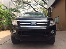 2014 Ford Ranger DOUBLE CAB (ปี 12-15) Hi-Rider XLT 2.2 MT Pickup