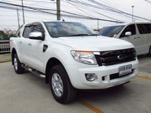 2015 Ford Ranger DOUBLE CAB (ปี 12-15) Hi-Rider XLT 2.2 AT Pickup