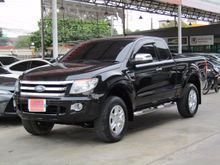 2012 Ford Ranger OPEN CAB (ปี 12-15) Hi-Rider XLT 2.2 MT Pickup