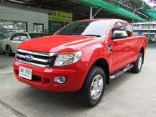 2013 Ford Ranger OPEN CAB (ปี 12-15) Hi-Rider XLT 2.2 MT Pickup