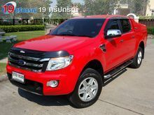 2016 Ford Ranger DOUBLE CAB (ปี 15-18) Hi-Rider XLT 2.2 AT Pickup