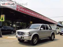 2004 Ford Ranger OPEN CAB (ปี 03-05) Hi-Rider XLT 2.5 AT Pickup