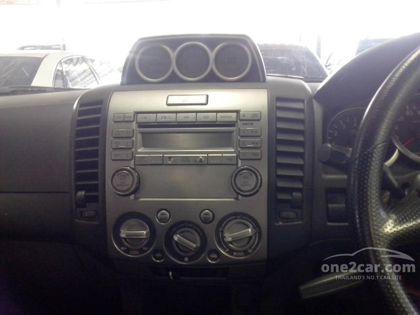 2010 Ford Ranger Hi-Rider XLT Pickup
