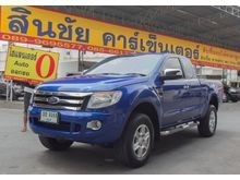 2013 Ford Ranger OPEN CAB (ปี 12-15) Hi-Rider XLT 2.2 MT Pickup