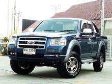 2006 Ford Ranger OPEN CAB (ปี 06-08) Hi-Rider XLT 3.0 MT Pickup