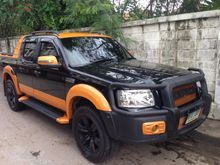 2008 Ford Ranger DOUBLE CAB (ปี 06-08) WildTrak II 3.0 AT Pickup