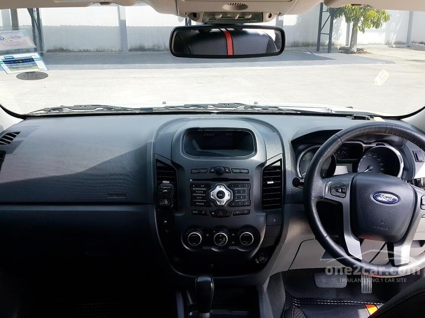 2016 Ford Ranger WildTrak Pickup