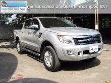 2012 Ford Ranger DOUBLE CAB (ปี 09-12) WildTrak 2.5 AT Pickup