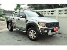 2016 Ford Ranger DOUBLE CAB (ปี 12-15) WildTrak 2.2 AT Pickup