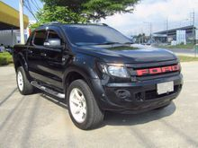 2014 Ford Ranger DOUBLE CAB (ปี 12-15) WildTrak 3.2 AT Pickup