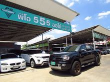 2013 Ford Ranger DOUBLE CAB (ปี 12-15) WildTrak 3.2 AT Pickup