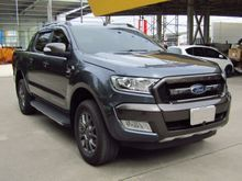 2015 Ford Ranger DOUBLE CAB (ปี 15-18) WildTrak 2.2 AT Pickup