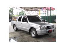 2005 Ford Ranger DOUBLE CAB (ปี 03-05) XL 2.5 MT Pickup