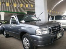 2005 Ford Ranger SINGLE CAB (ปี 03-05) XL 2.5 MT Pickup