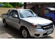 2011 Ford Ranger OPEN CAB (ปี 09-12) XL 2.5 MT Pickup